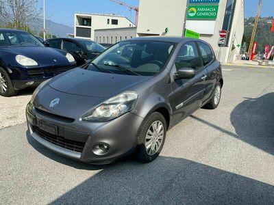 gebraucht Renault Clio 1.2 16v