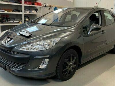 gebraucht Peugeot 308 1.6 16V T Sport