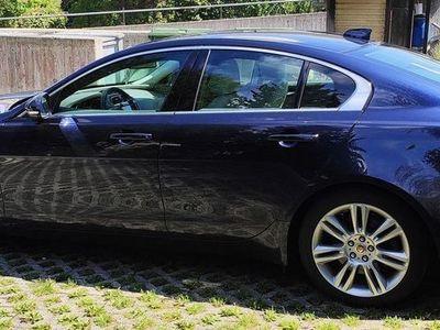 gebraucht Jaguar XE 20d Prestige AWD Automat