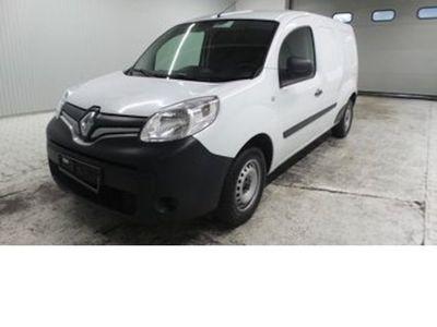 gebraucht Renault Kangoo 1.5 dci Rapid Maxi Extra e.FH e.ASP RCD
