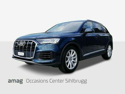 gebraucht Audi Q7 50 TDI quattro tiptronic