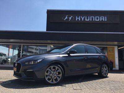 gebraucht Hyundai i30 1.4 T-GDi N-Line