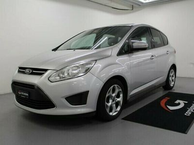 gebraucht Ford C-MAX 2.0 TDCi 115 Carving