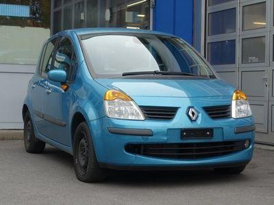 gebraucht Renault Modus 1.4 16V Dynamique Confort
