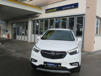 gebraucht Opel Mokka X 1.4i T Excell 2WD