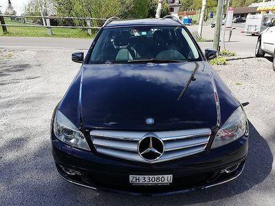 gebraucht Mercedes C350 CDI (320 CDI) Elégance 4Matic 7G-Tronic