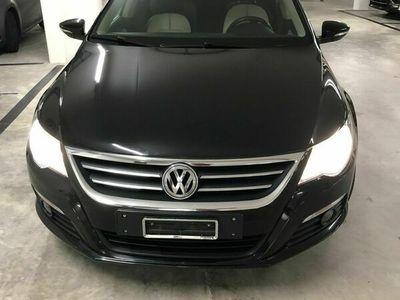 gebraucht VW CC tdi 170 ps