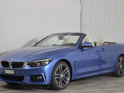 gebraucht BMW 440 4er i xDrive SAG