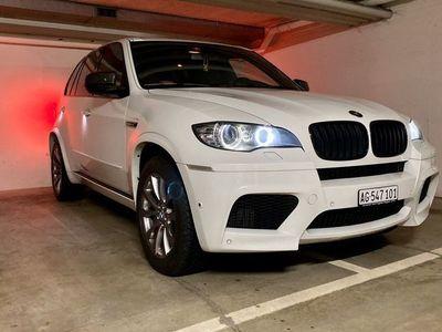gebraucht BMW X5 M