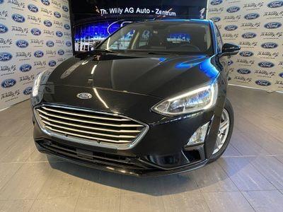 gebraucht Ford Focus 1.0i EcoB 125 Trend+