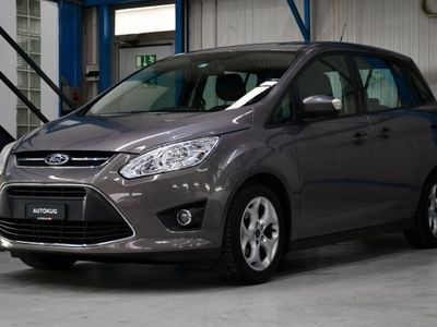 gebraucht Ford Grand C-Max 1.6 Ti-VCT Ambiente