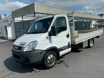 gebraucht Iveco Daily Daily / TurboEcodaily 35 C 18