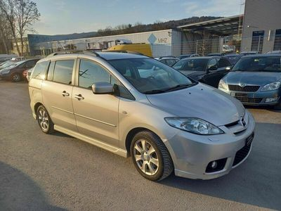 gebraucht Mazda 5 5 2.0d 16V Sport2.0d 16V Sport