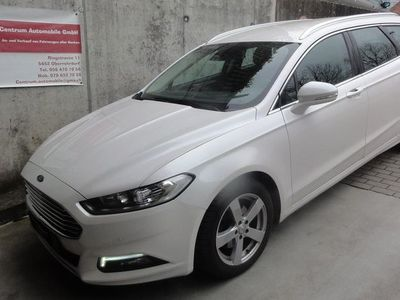 gebraucht Ford Mondeo 2.0 TDCi Business Plus PowerShift
