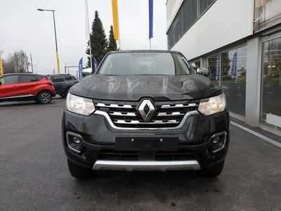 gebraucht Renault Alaskan Doppel Cabine Twin Turbo dCi 190 4WD Zen
