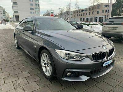 gebraucht BMW 428 Gran Coupé  i xDrive Sport Line Steptronic