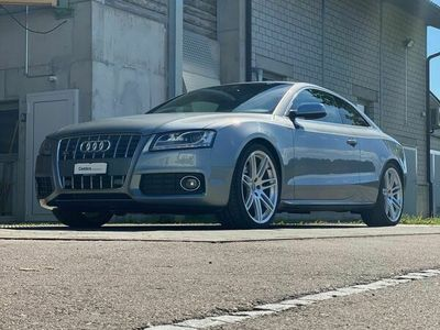 gebraucht Audi RS5 S5 /S5 Coupé 4.2 FSI quattro tiptronic (Coupé)