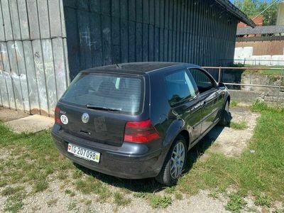 gebraucht VW Golf IV Golf 4 2.3 V5 mit MFK2.3 V5 mit MFK