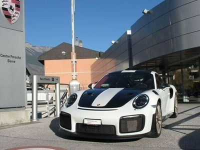 gebraucht Porsche 911 GT2 RS Coupe