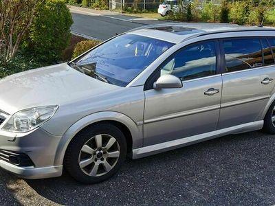 gebraucht Opel Vectra Caravan OPC Line