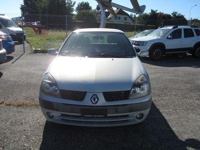 gebraucht Renault Clio 1.4 16V Extreme