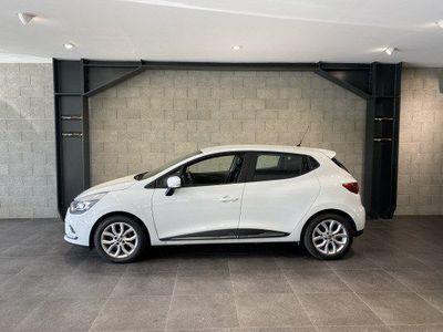 gebraucht Renault Clio 1.2T Zen