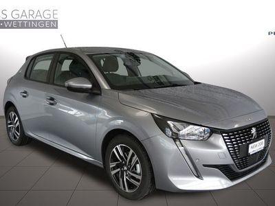 gebraucht Peugeot 208 208 1.2 PureTech AllureIII