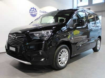 gebraucht Opel Combo Life 1.2 Innovation S/S