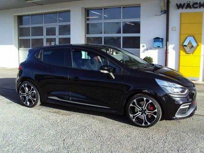 gebraucht Renault Clio Sport 1.6 T 220 RSTrophy S/S