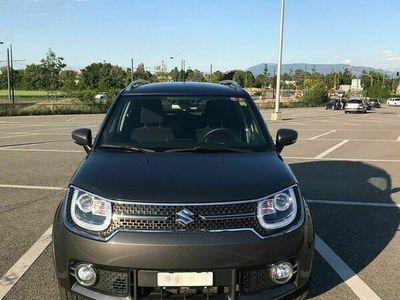 gebraucht Suzuki Ignis Compact top