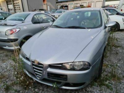 gebraucht Alfa Romeo 156 Sportwagon 1.9 JTD Business