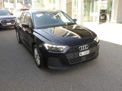 gebraucht Audi A1 Sportback 1.0 30 TFSI