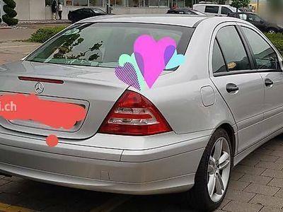 gebraucht Mercedes 180 A-Klasse Mercedesk clasic