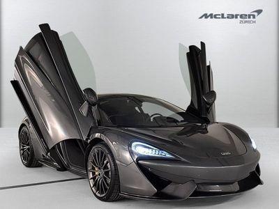 gebraucht McLaren 570GT Coupé