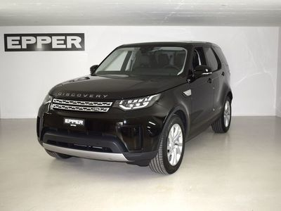 gebraucht Land Rover Discovery 2.0 SD4 HSE