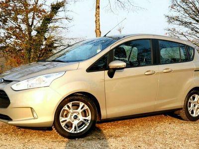 gebraucht Ford B-MAX B-Max geräumiger kleiner Van mit wenig Kilometer, geräumiger kleiner Van mit wenig Kilometer
