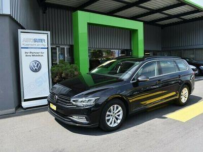gebraucht VW Passat 2.0 TDI BMT Business DSG