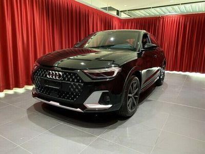 gebraucht Audi A1 City Carver 30 TFSI Attraction S-tronic