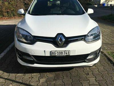 gebraucht Renault Mégane Mégane Sehr guter Zustand, mit Tachoschreiber für UBERSehr guter Zustand, mit Tachoschreiber für UBER