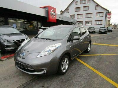 gebraucht Nissan Leaf acenta 24kWh (incl battery)