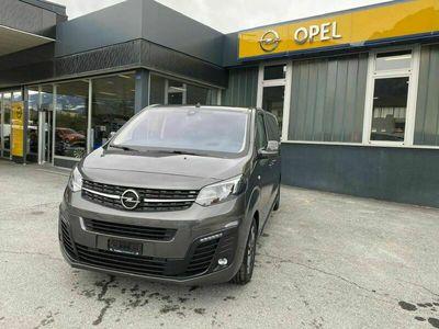 gebraucht Opel Zafira Life M 2.0 CDTI 177 Innov.S/S