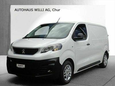 gebraucht Peugeot Expert Kaw.Std.2.0 BHDi 150 All.S/S