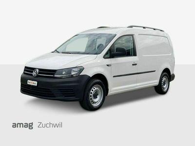 gebraucht VW Caddy Maxi 2.0TDI BlueMotion Technology