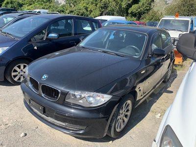 gebraucht BMW 120 i