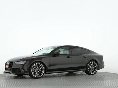 gebraucht Audi RS7 RS 7 performance