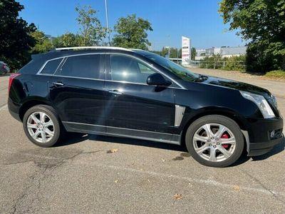 gebraucht Cadillac SRX 3.6 V6 Sport Luxury 4WD Automatic