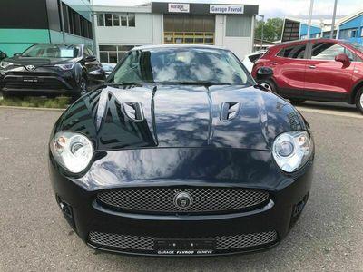 gebraucht Jaguar XK R 4.2 V8 SC Automatic