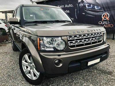 gebraucht Land Rover Discovery 5.0 V8 HSE Automatic