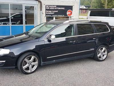 gebraucht VW Passat Variant 2.0 TDI CR 140 Trendline
