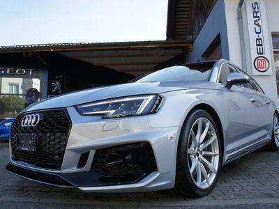 gebraucht Audi RS4 S4 / RS4Avant 2.9 TFSI quattro tiptronic